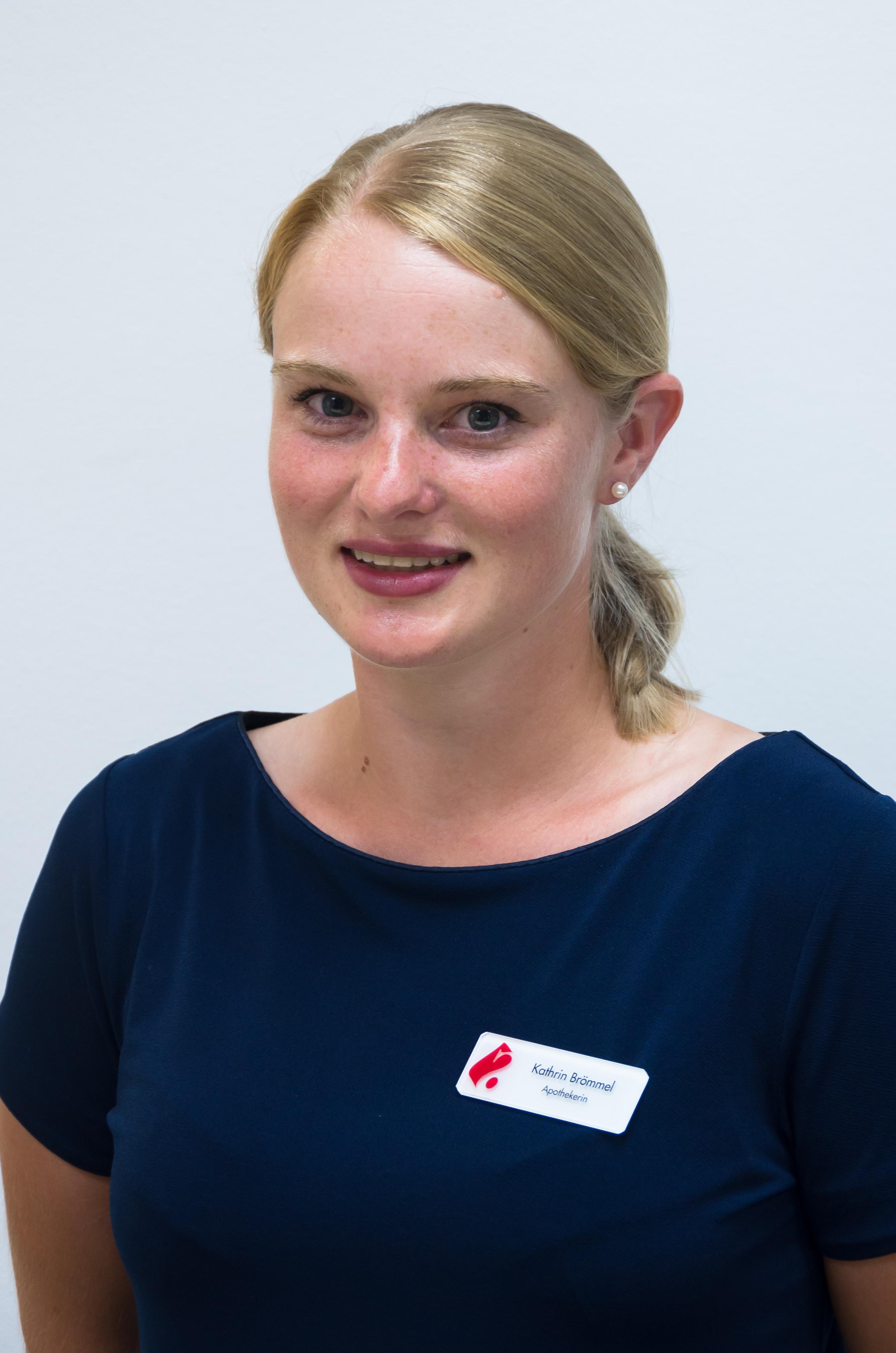 Porträtfoto von KatrinBrömmel