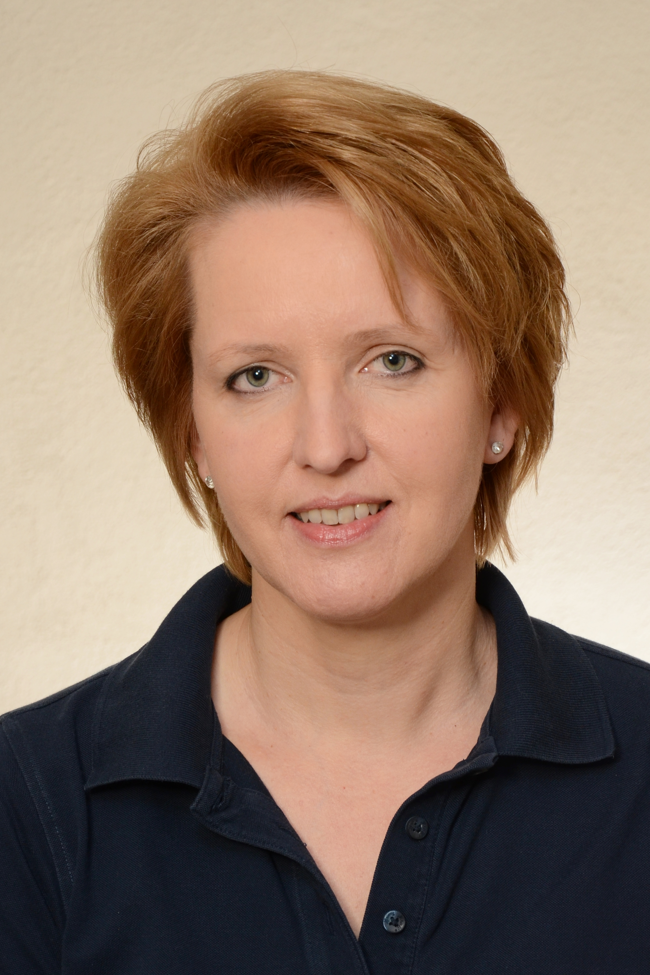 Porträtfoto von GiselaNiebert