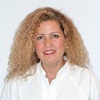 Porträtfoto von Zarife Kasapoglu