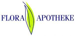 Logo der Flora-Apotheke