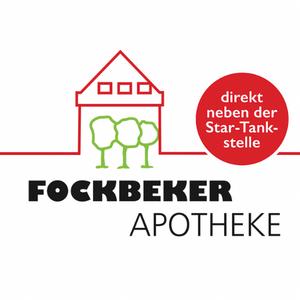 Logo der Fockbeker-Apotheke