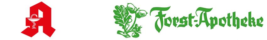 Logo der Forst-Apotheke