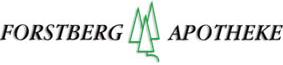 Logo der Forstberg-Apotheke
