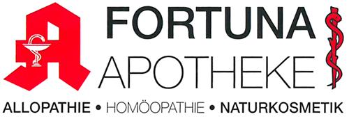Logo der Fortuna-Apotheke