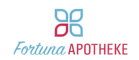Logo der Fortuna-Apotheke Dombrowski Apotheken Betriebs OHG