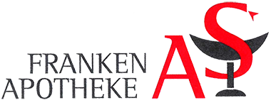 Logo der Franken-Apotheke
