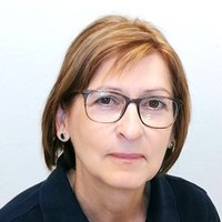 Porträtfoto von Martina Nusko