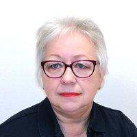 Porträtfoto von Doris Sobik