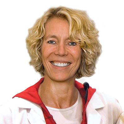 Porträtfoto von Gesa Marianne Kamphausen-Franken