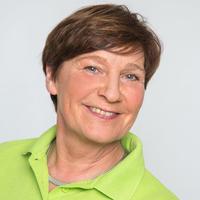Porträtfoto von Ulrike Canisius