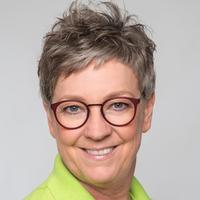 Porträtfoto von Ulrike Niggemann