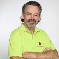 Porträtfoto von Jürgen Schäfer