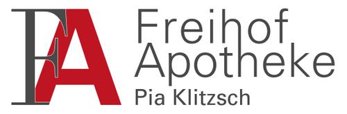 Logo der Freihof-Apotheke Stammheim