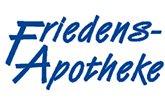 Logo der Friedens-Apotheke