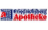 Logo der Friedrichsberg-Apotheke