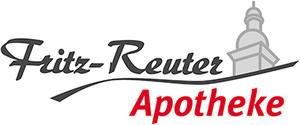 Logo der Fritz-Reuter-Apotheke