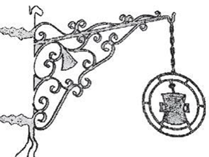 Logo der Genius-Apotheke