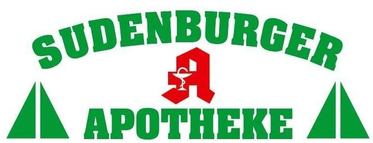 Logo der Sudenburger Apotheke