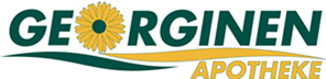 Logo der Georginen-Apotheke