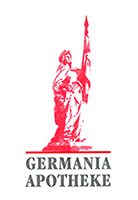 Logo der Germania-Apotheke