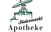 Logo der Südermarkt-Apotheke