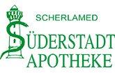Logo der Scherlamed Süderstadt-Apotheke