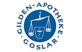 Logo der Gilden-Apotheke