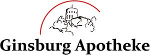 Logo der Ginsburg-Apotheke