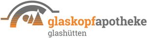 Logo der Glaskopf-Apotheke Claudia Gondermann e.K.