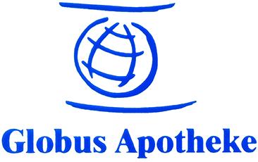 Logo der Globus-Apotheke