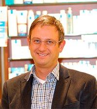 Porträtfoto von Prof. Dr. Gunter P. Eckert