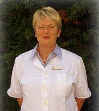 Porträtfoto von Ulrike Hillen - Alumni