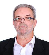 Porträtfoto von Harald Wick