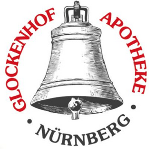 Logo der Glockenhof-Apotheke