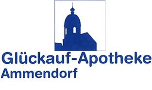Logo der Glückauf-Apotheke Ammendorf