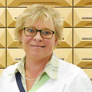 Porträtfoto von Heike Doma