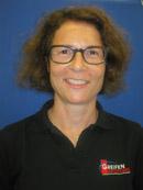 Porträtfoto von Birgit Kammleiter