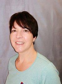 Porträtfoto von Michaela Stier