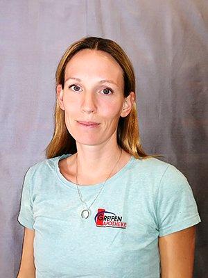 Porträtfoto von Sonja Schneider