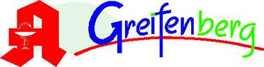 Logo der Greifenberg-Apotheke