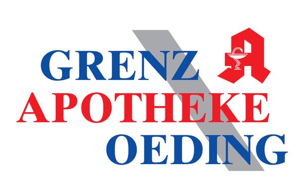 Team der Grenz-Apotheke Oeding