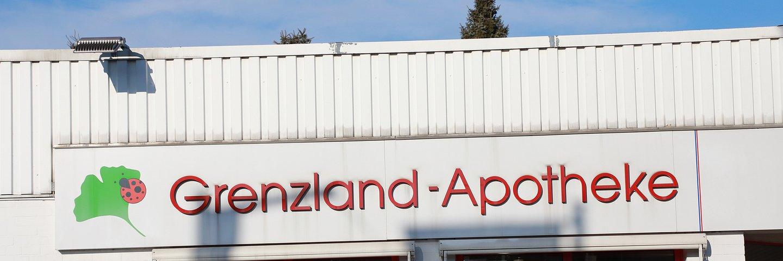 Grenzland Apotheke