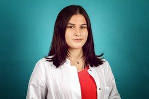 Porträtfoto von Jozefina Cobaj