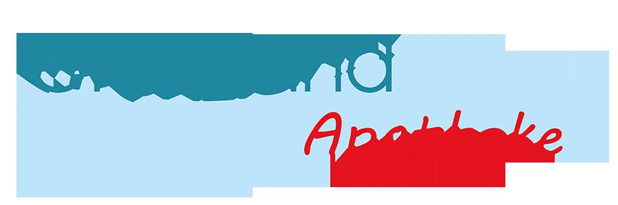 Logo der Grenzland-Apotheke