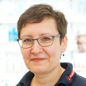 Porträtfoto von H. Ziegler