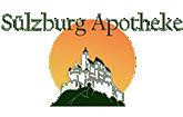 Logo der Sülzburg-Apotheke