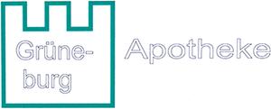 Logo der Grüneburg-Apotheke