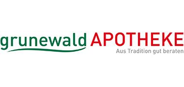 Logo der Grunewald-Apotheke