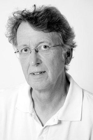 Porträtfoto von Franz-Werner Schmücker