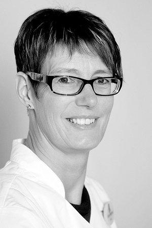 Porträtfoto von Irene Mertens